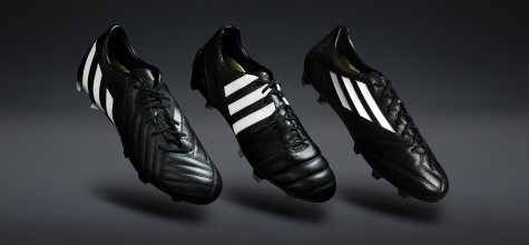 Pure Leather Pack od adidasa