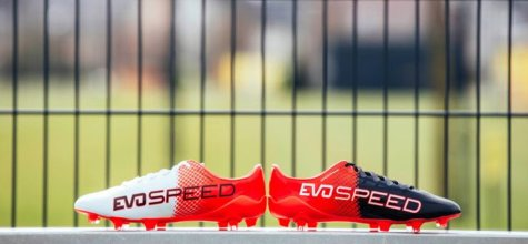 Nowy model Evospeed – SL-S II