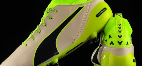 Nowa kolorystyka Puma EvoTouch – Special Edition