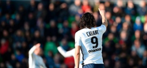 Cavani on fire – granica 30 bramek złamana!