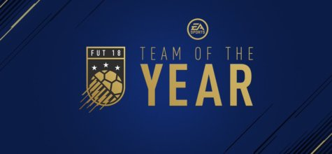 FIFA 18: znamy już cały Team Of The Year!